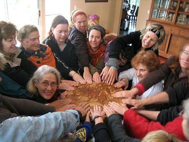 Healing Ceremony w/ World Drum