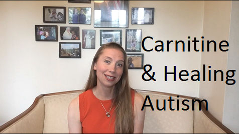 awetism net | Does my child with autism need carnitine?