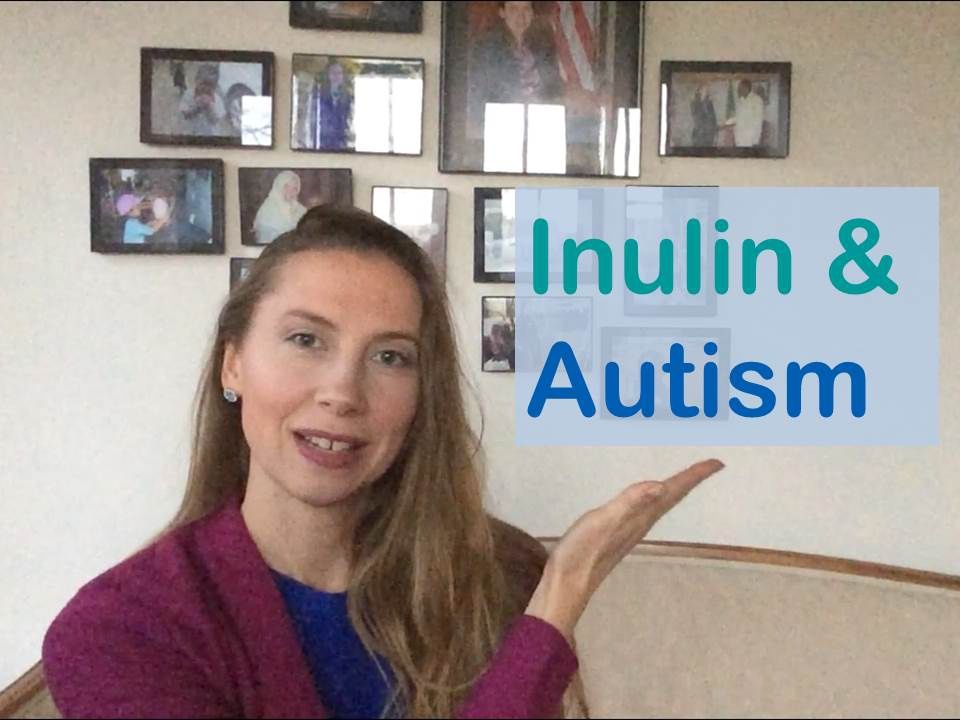 awetism net | Autism & Inulin